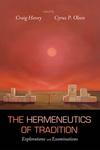 Hermeneutics of Tradition