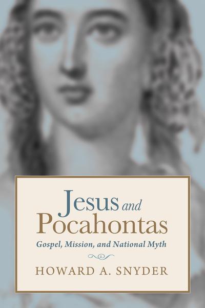 Jesus and Pocahontas
