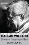 Theology of Dallas Willard