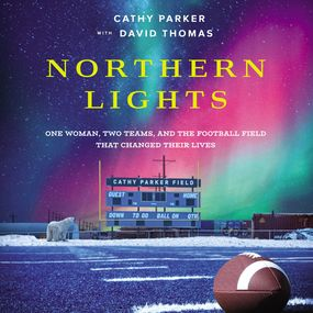 Northern Lights by Cathy Parker...
