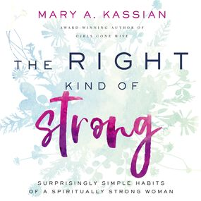 Right Kind of Strong