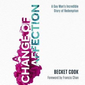 Change of Affection by Becket Cook...