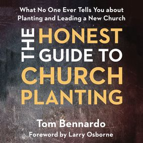 Honest Guide to Church Planting