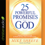 25 Powerful Promises from God: Proclamations for Supernatural Transformation