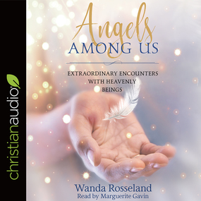 Angels Among Us: Extraordinary Encounters with Heavenly Beings