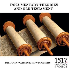 Documentary Theories and Old Testament