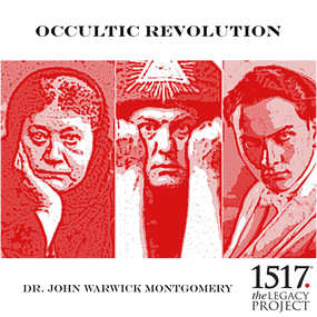 Occultic Revolution by John Warwick Montgomery...