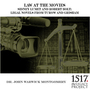 Law at the Movies: Sidney Lumet and Robert Bolt; Legal Novels from Turow and Grisham