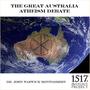 The Great Australia Atheism Debate