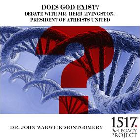 Does God Exist? by John Warwick Montgomery...