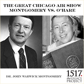 The Great Chicago Air Show by John Warwick Montgomery...