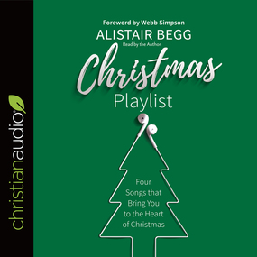 Christmas Playlist: Four Songs that bring you to the heart of Christmas