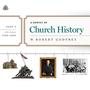 A Survey of Church History, Part 6: A.D. 1900-2000