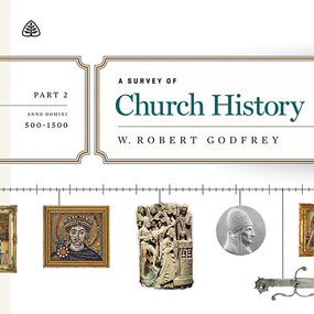 A Survey of Church History, Part 2: A.D. 500-1500