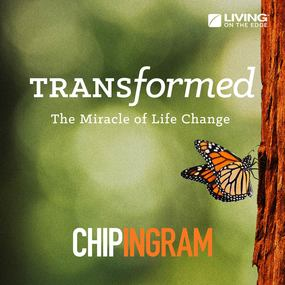 Transformed:: The Miracle of Life Change by Chip Ingram...