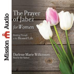 The Prayer of Jabez for Women