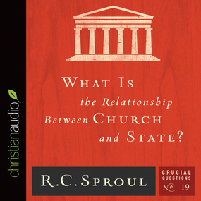 What is the Relationship Between Church and State?