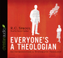 Everyone's a Theologian: An Introduction to Systematic Theology
