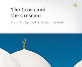 The Cross and The Crescent by R. C. Sproul...