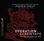 Operation Screwtape: The Art of Spiritual War