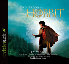 Finding God in the Hobbit by Jim Ware...