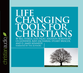 Life Changing Tools for Christians