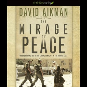 The Mirage of Peace: Why the Conflict in the Middle East Never Ends