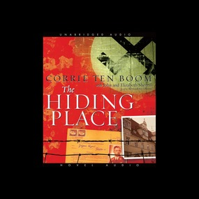 The Hiding Place by Corrie ten Boom...