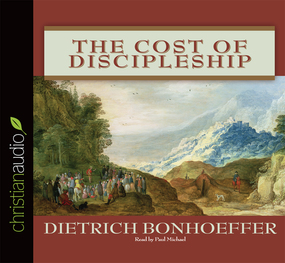The Cost of Discipleship