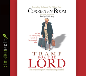 Tramp for the Lord by Corrie ten Boom and Jamie Buckingha...