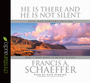 He is there and He Is Not Silent: Does it Make Sense to Believe in God?