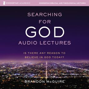 Searching for God: Audio Lectures