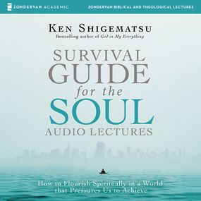 Survival Guide for the Soul: Audio Lectures