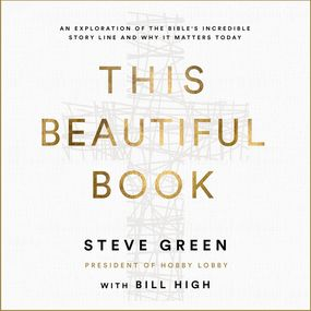 This Beautiful Book by Steve Green...