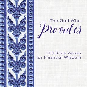 God Who Provides by Zondervan ...