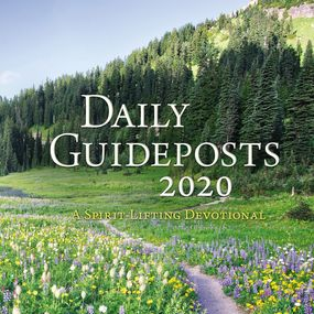 Daily Guideposts 2020 by Guideposts ...