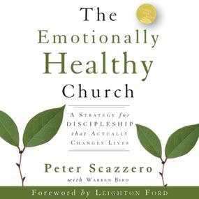 Emotionally Healthy Church