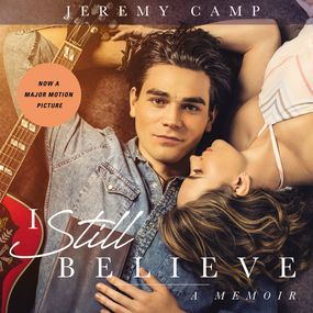 I Still Believe by Jeremy Camp...