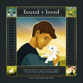 Found and Loved by Sally Lloyd-Jones...