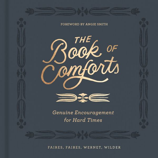 Book of Comforts