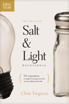 One Year Salt and Light Devotional