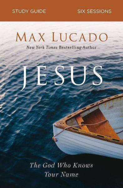 Jesus Study Guide