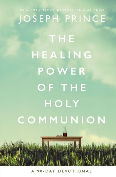Healing Power of the Holy Communion