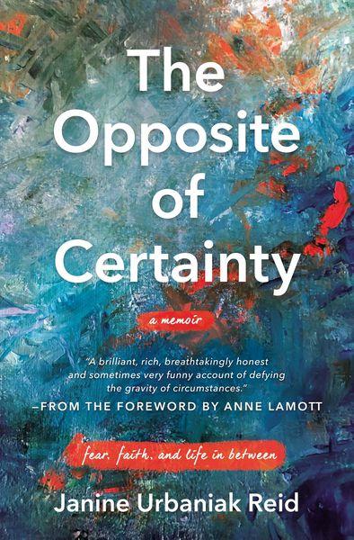 Opposite of Certainty