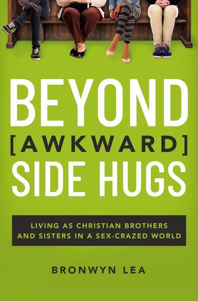 Beyond Awkward Side Hugs