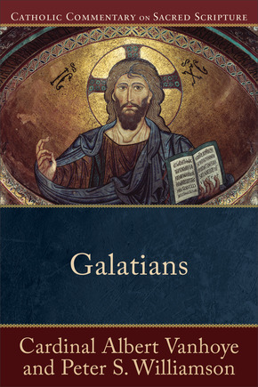Catholic Commentary on Sacred Scripture: Galatians (CCSS)