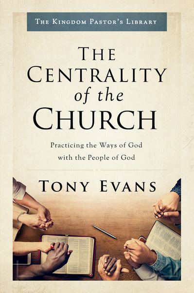 The Centrality of the Church: Practicing the Ways of God with the People of God
