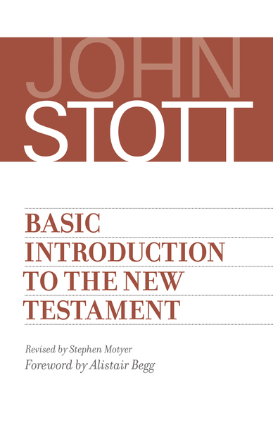 Basic Introduction to the New Testament