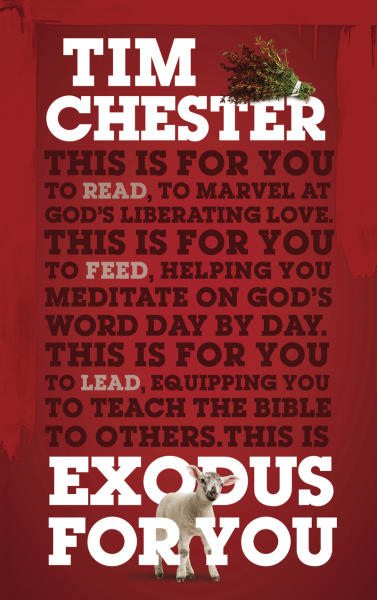 God's Word for You (GWFY) — Exodus