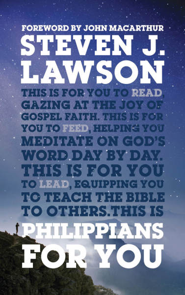 God's Word for You (GWFY) — Philippians